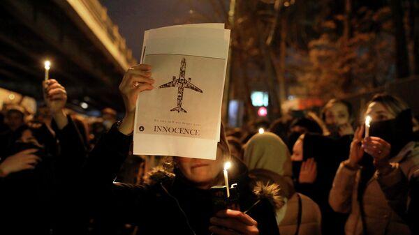 Вовремя антиправительственного митинга вТегеране задержали посла Великобритании