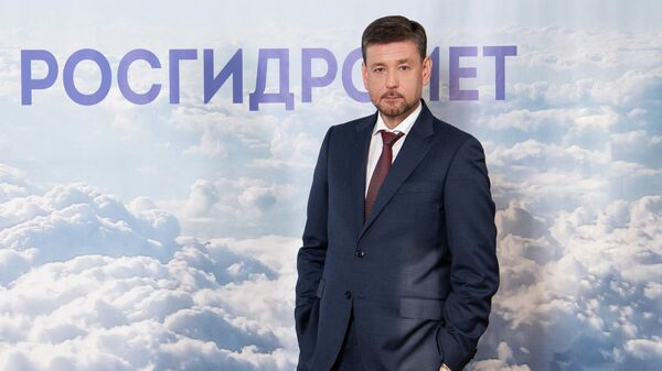 Шумаков стал постпредом РФ при Всемирной метеорологической организации
