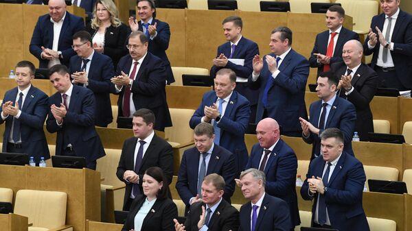 Около 50% депутатов не будут переизбраны в 2021 году – эксперты