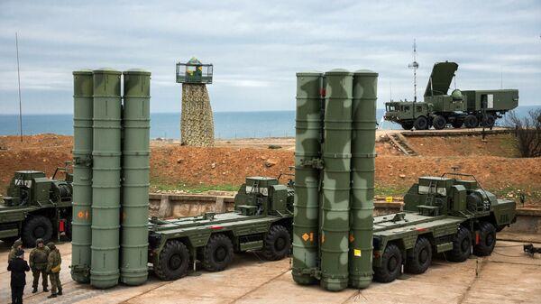 Триумфальный С-400: США напряглись из-за поставок ЗРК в Ирак