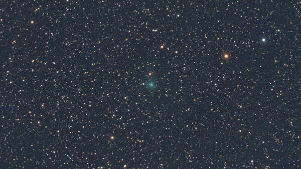 Комета C/2020 A2 (Iwamoto)