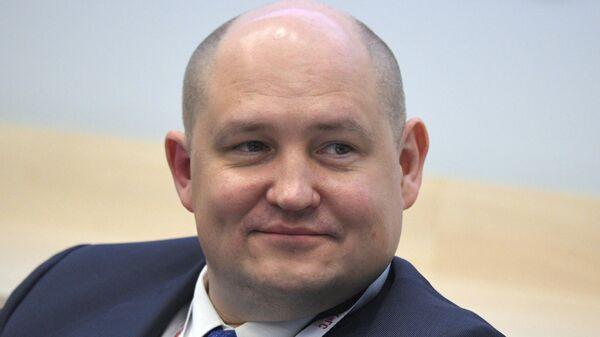 Губернатор г. Севастополя Михаил Развозжаев