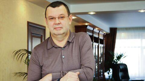 Руководитель ГБУ Автомобильные дороги Москвы Александр Орешкин
