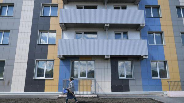 Ставки, ипотека, банки: (не)сложные вопросы жилищного строительства