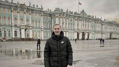 Игорь Сикорский.