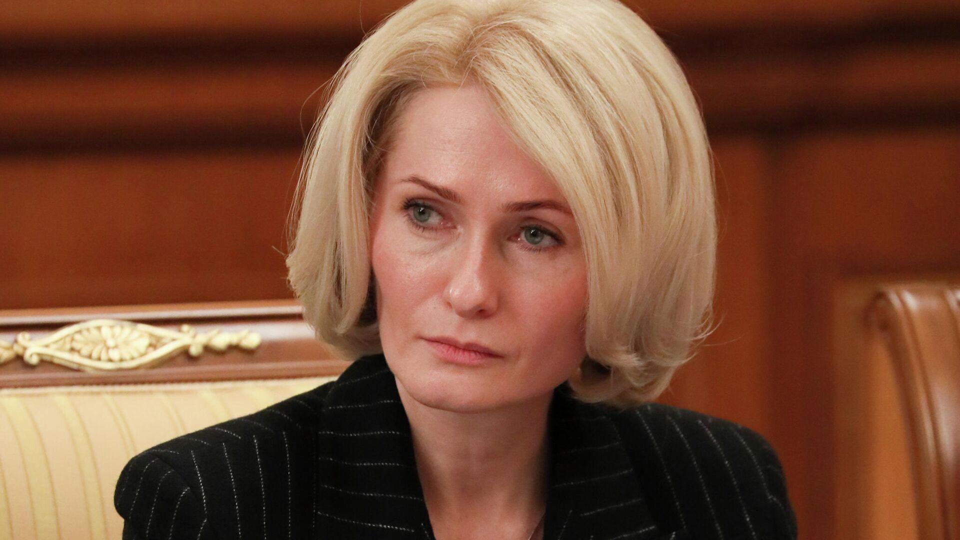 Абрамченко назвала основную причину разлива нефти под Новороссийском