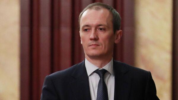 Григоренко поручили контролировать документы о поддержке рынка труда