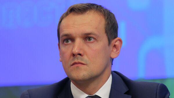 Олег Скуфинский