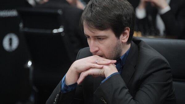 Шахматы. Гран-при Москвы. Пятый день