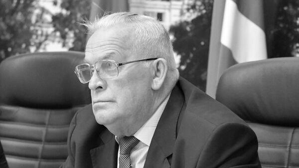 Герой Советского Союза Юрий Кузнецов