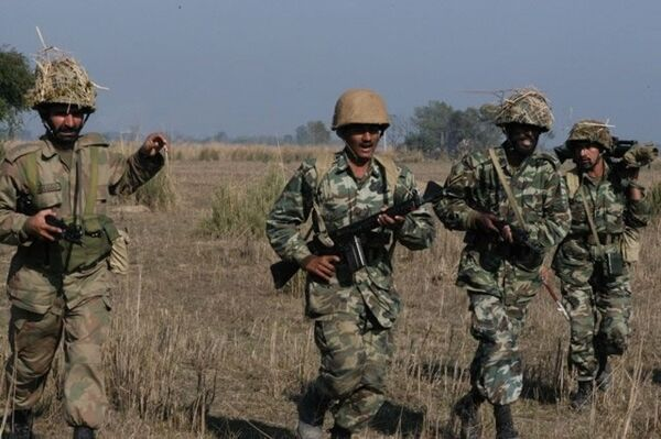 Пакистанская армия