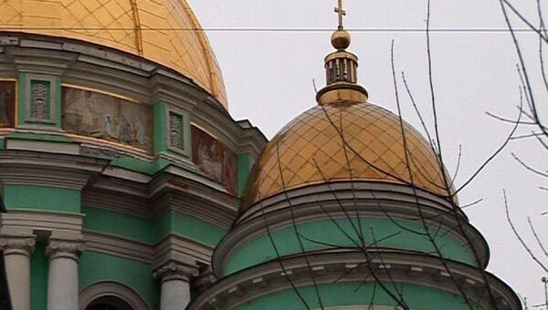 Последняя воля Патриарха: где и как будет похоронен Алексий II