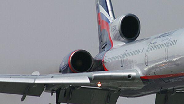 Аэрофлот опроверг сообщения СМИ о проблемах с топливом