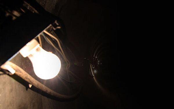 Власти намерены запретить оборот ламп накаливания с 1 января 2014 года