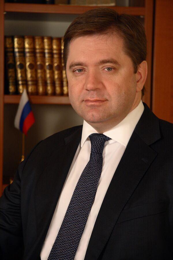 РФ и Иран могут создать СП по развитию российского бизнеса в Иране - Шматко