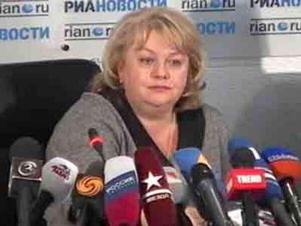 Итоги 2008 года по статистическим данным управления ЗАГС Москвы