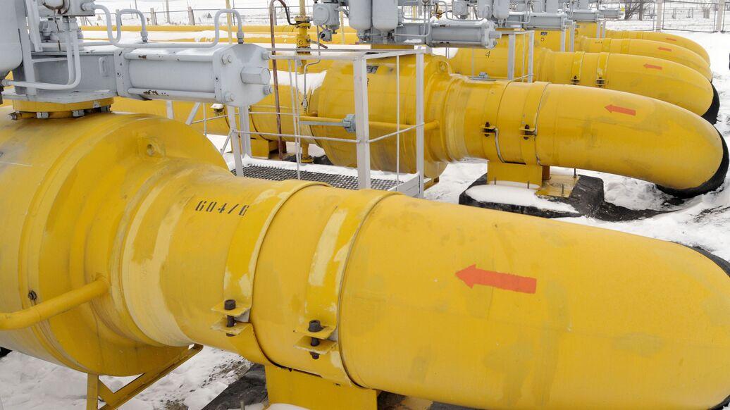 """Вытеснение газом: конкуренты сдают """"Газпрому"""" европейский рынок - РИА Новости, 18.01.2019"""