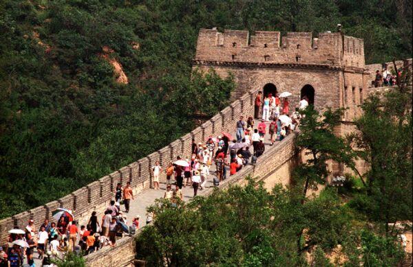 Обама посетит Китай до конца года по приглашению председателя КНР