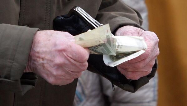 Наличных рублей в ближайшее время снова будет достаточно - Кудрин