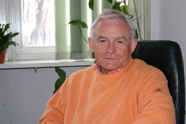 Лешек Миллер, бывший премьер-министр Польши.