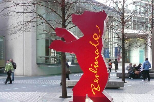 Кинофестиваль Берлинале-2009 открылся в столице Германии