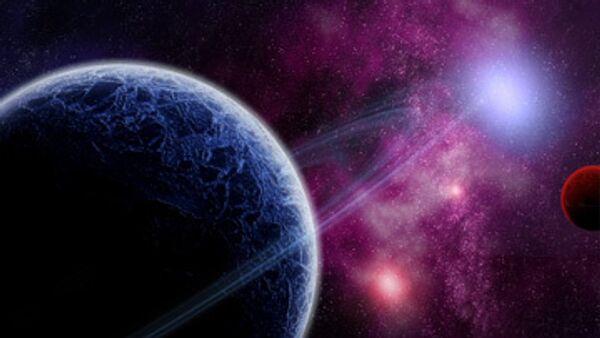 Британия создает космический корабль, способный менять орбиту астероидов