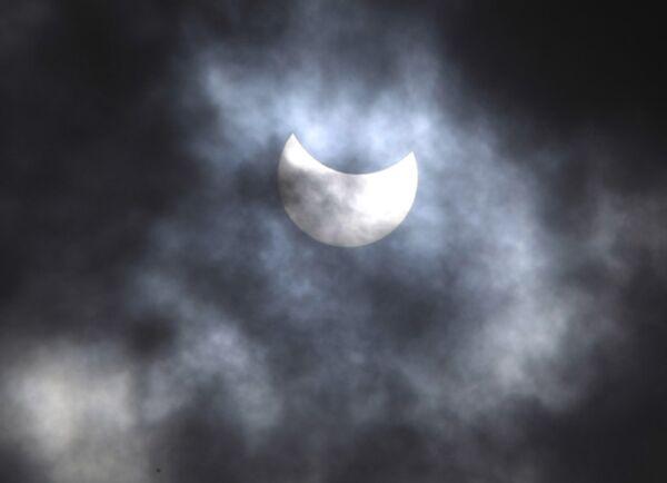 Затмение ухудшает состояние тех, кто сам себя пугает - эксперт