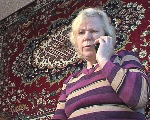 Мать сержанта Глухова собирается ехать в Грузию на помощь сыну