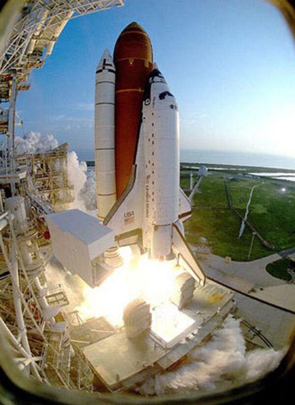 Запуск Дискавери к МКС отложен в очередной раз, теперь до 27 февраля