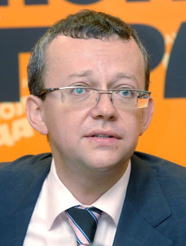 Пресс-конференция на тему: Реформы Росавтодора: проблемы и перспективы
