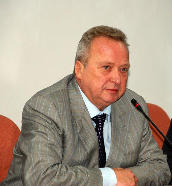 Владимир Матюхин. Архив