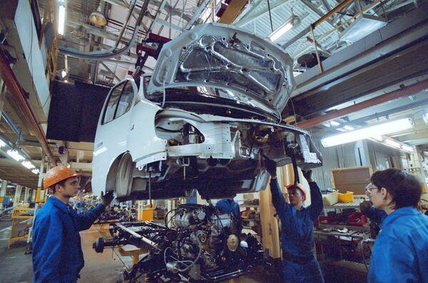 ГАЗ предоставит сокращаемым работникам возможность переобучения
