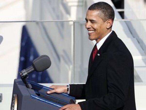 Барак Обама прибыл в Лондон для участия в саммите G20