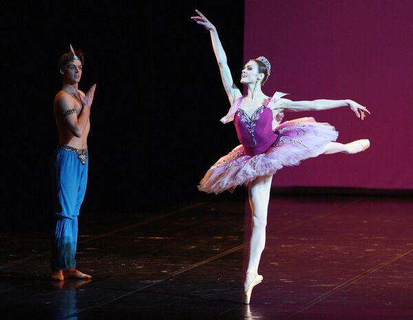 Знаменитый Нью-Йорк Сити балет уволил часть труппы из-за кризиса