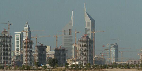 Экономический рост в ОАЭ в 2009 году составит 1,3% - министр экономики