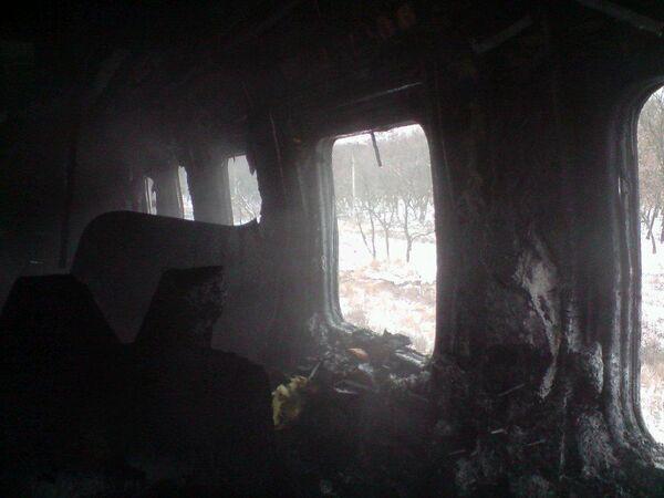 Трое пострадавших в поезде Владикавказ - Москва находятся в реанимации
