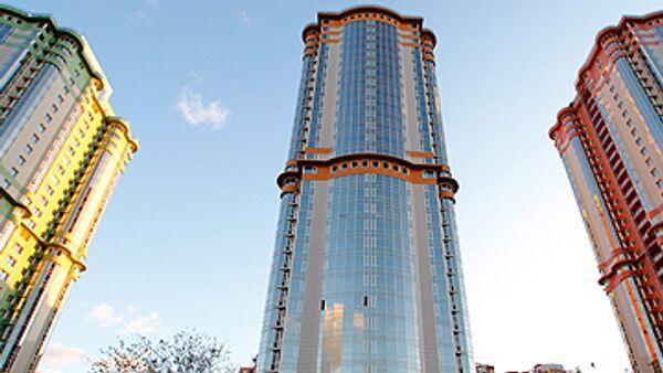 Минрегион, готовя нормативы цен на жилье, недооценил столицы
