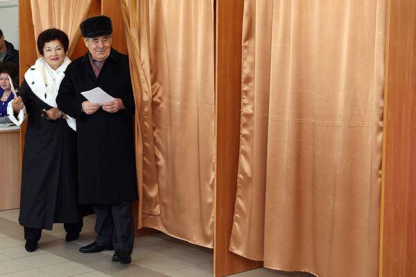 Мэром Невинномысска избран министр экономразвития Ставрополья