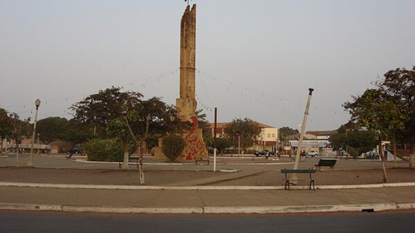 Республика Гвинея-Бисау