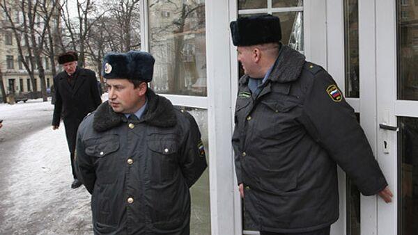 Установлена личность захватившего заложников в кузбасском банке - ГУВД