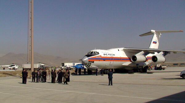 Самолеты с российскими спасателями вылетели из Индонезии в Москву