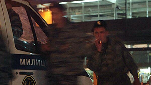 Террорист, подорвавший бомбу в Грозном, входил в банду Доки Умарова