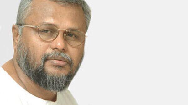 Тамильский политик Даглас Девананда