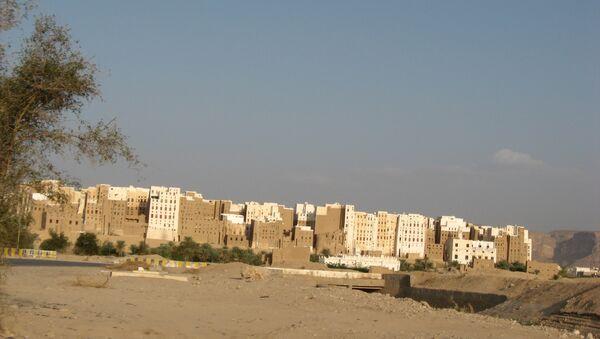Йемен попросил у мирового сообщества помощи в борьбе против терроризма