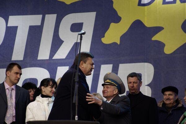 Будет ли коалиция Партии регионов и БЮТ, скоро станет ясно - депутат