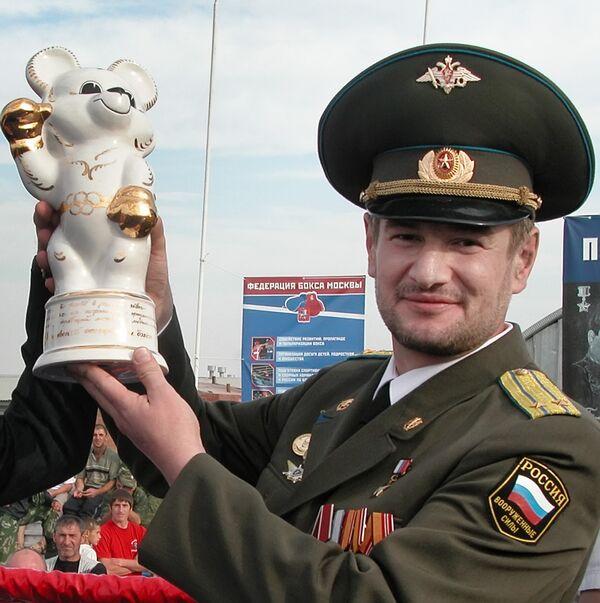 В деле Ямадаева появился главный подозреваемый, он задержан в ОАЭ