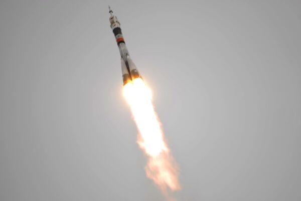 Копии ракет взлетят в воздух в Петербурге в День космонавтики