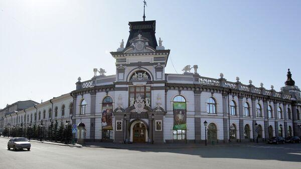 Национальный музей Республики Татарстан в Казани