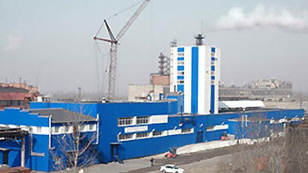 Завод Уралхимпласт
