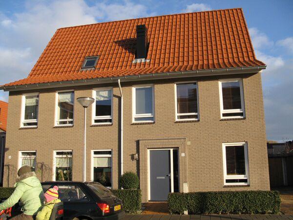 Нидерландский город